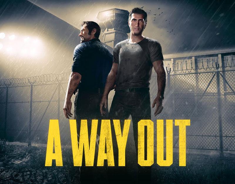 A Way Out (Xbox One), We Game All Night, wegameallnight.com