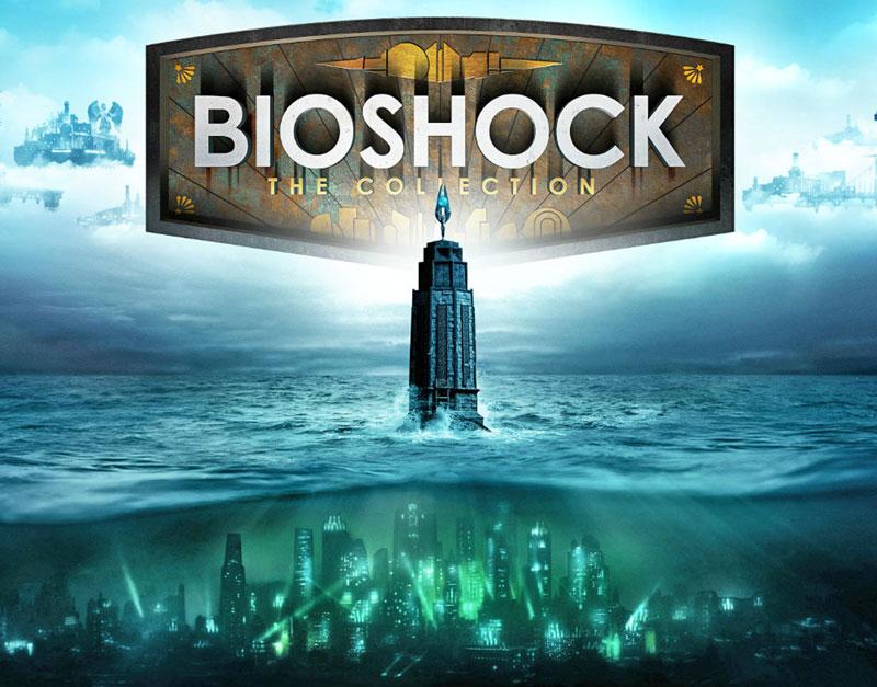 BioShock: The Collection (Xbox One), We Game All Night, wegameallnight.com