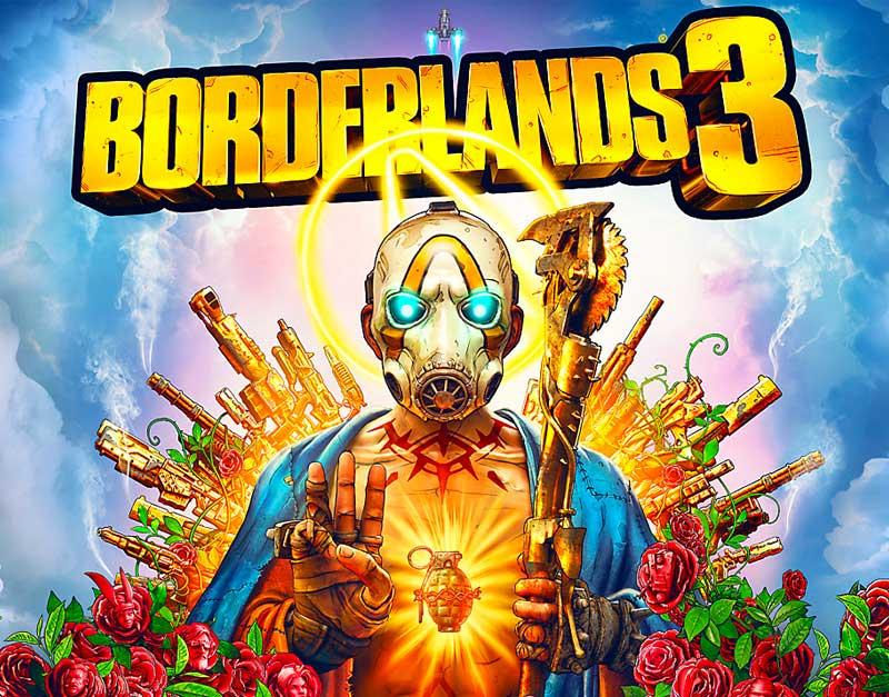 Borderlands 3 (Xbox One), We Game All Night, wegameallnight.com