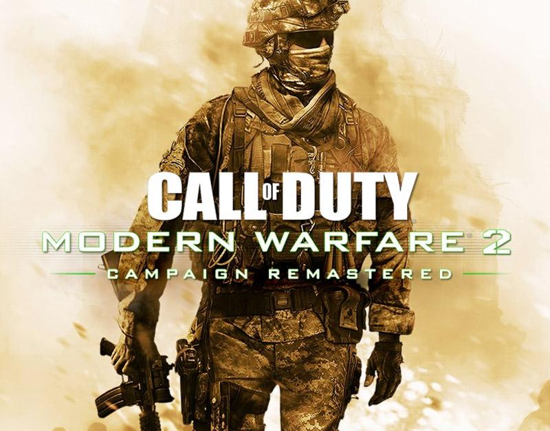 Call of Duty: Modern Warfare 2 Campaign Remastered (Xbox One), We Game All Night, wegameallnight.com