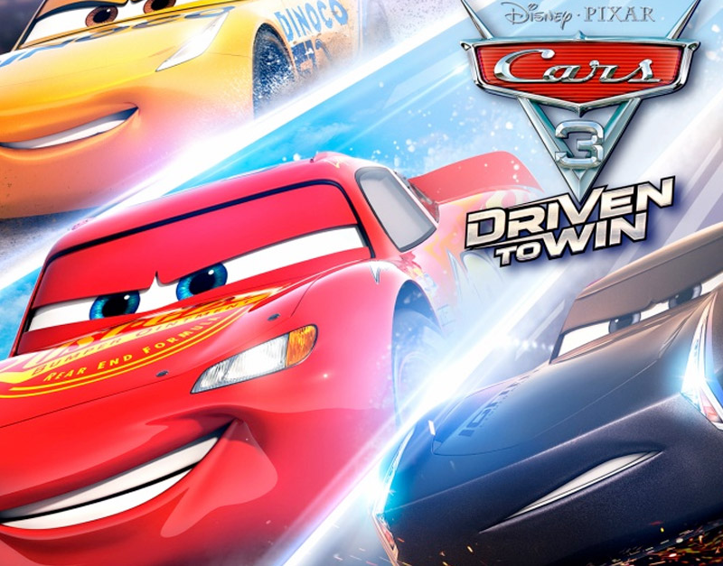 Cars 3: Driven to Win (Xbox One), We Game All Night, wegameallnight.com