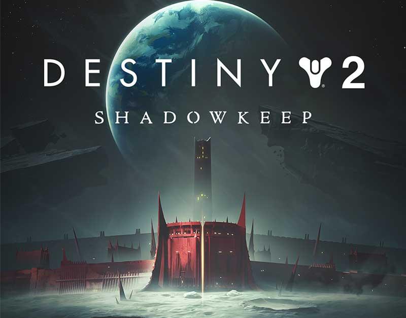 Destiny 2: Shadowkeep (Xbox One), We Game All Night, wegameallnight.com