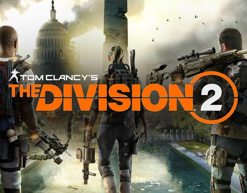 Tom Clancy's The Division 2 (Xbox One EU), We Game All Night, wegameallnight.com