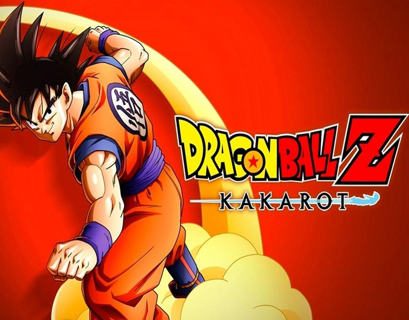 Dragon Ball Z: Kakarot (Xbox One), We Game All Night, wegameallnight.com