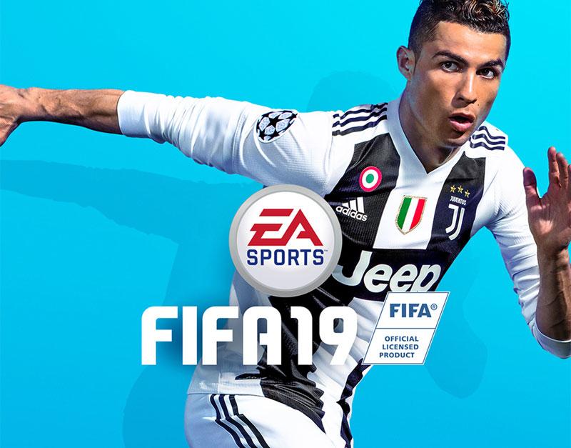 FIFA 19 (Xbox One), We Game All Night, wegameallnight.com