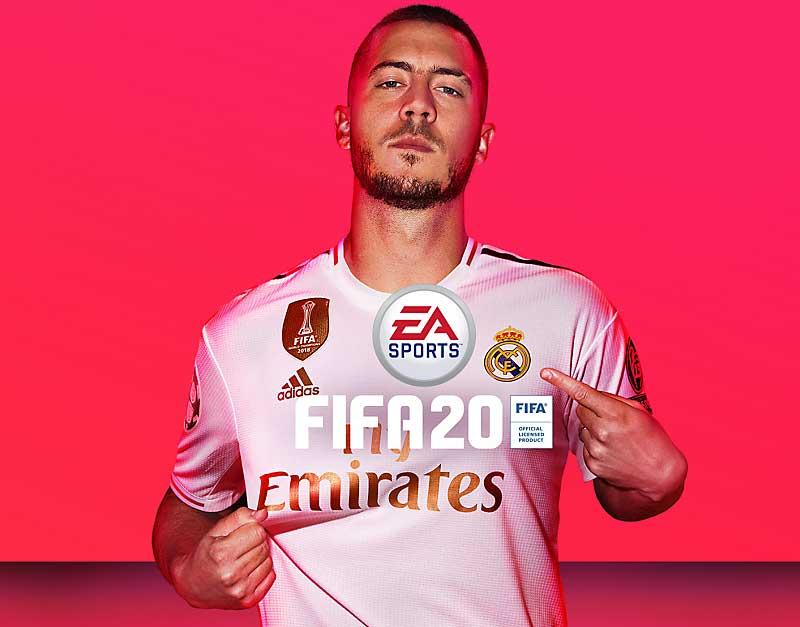 FIFA 20 (Xbox One), We Game All Night, wegameallnight.com