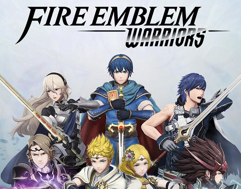 Fire Emblem Warriors (Nintendo), We Game All Night, wegameallnight.com