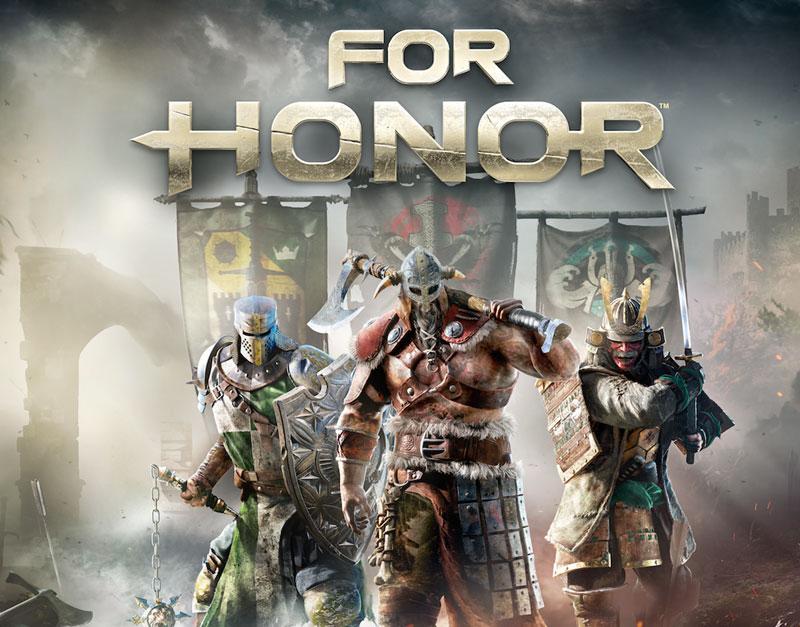 FOR HONOR™ Standard Edition (Xbox One), We Game All Night, wegameallnight.com