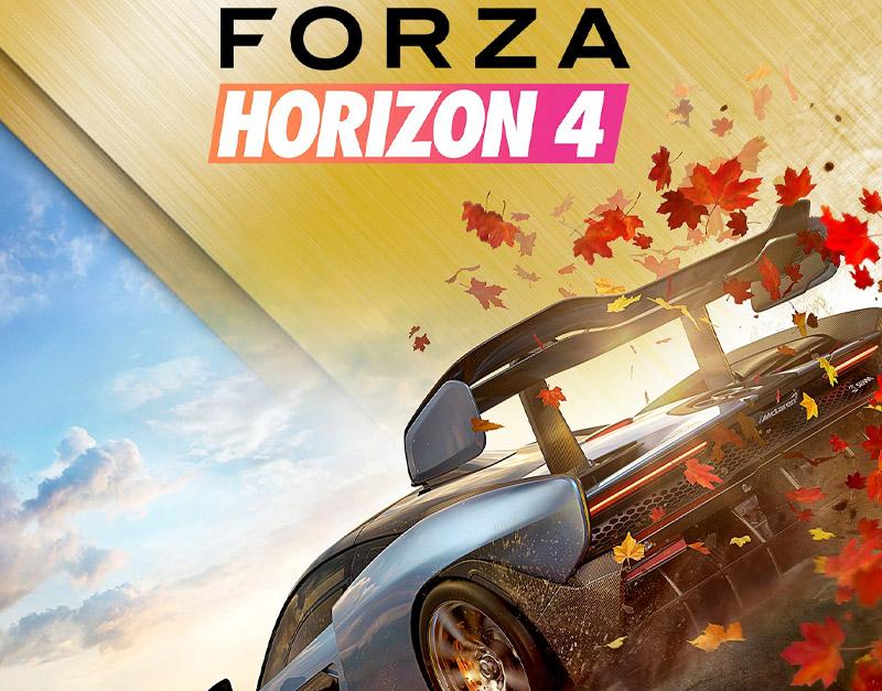 Forza Horizon 4 Ultimate Edition (Xbox One), We Game All Night, wegameallnight.com