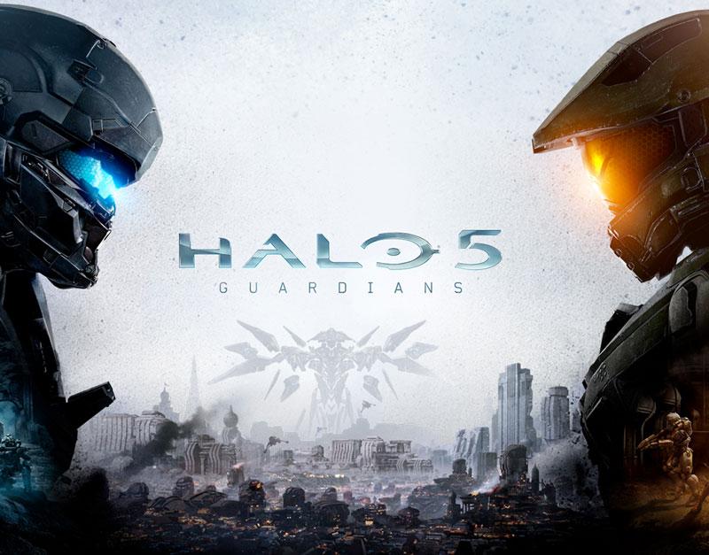 Halo 5: Guardians (Xbox One), We Game All Night, wegameallnight.com