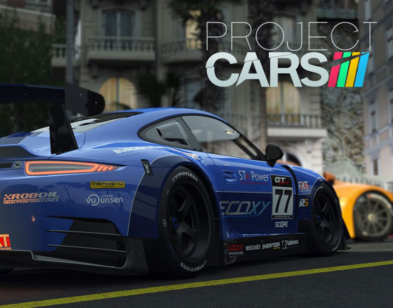 Project CARS - Game of the Year Edition (Xbox One), We Game All Night, wegameallnight.com