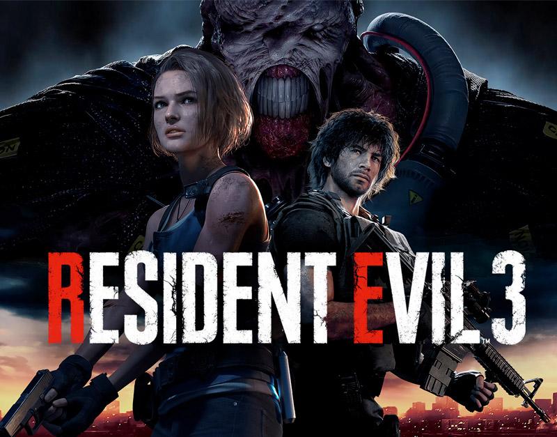 Resident Evil 3 (Xbox One), We Game All Night, wegameallnight.com