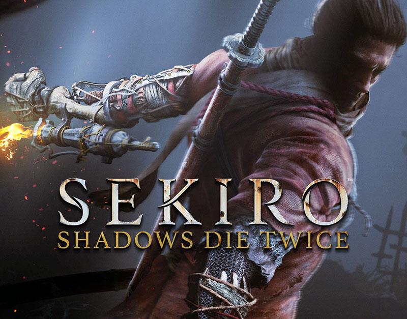 Sekiro™: Shadows Die Twice (Xbox One EU), We Game All Night, wegameallnight.com