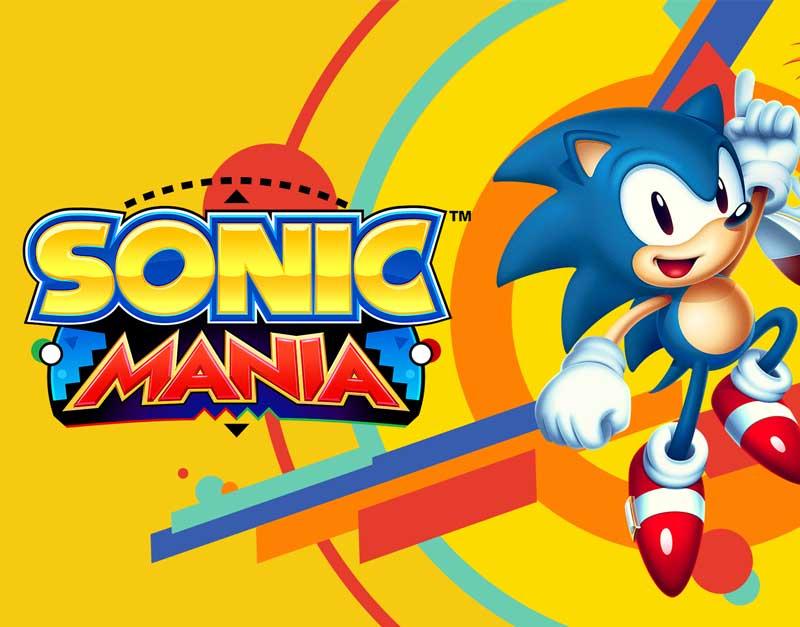 Sonic Mania (Xbox Game EU), We Game All Night, wegameallnight.com