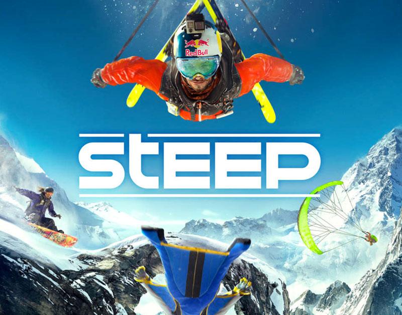 Steep (Xbox One), We Game All Night, wegameallnight.com