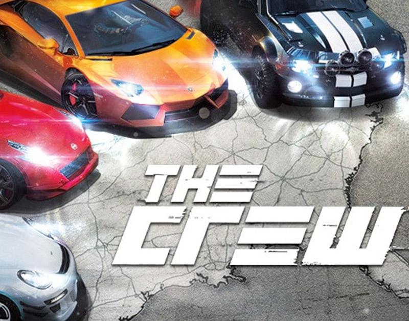 The Crew Ultimate Edition (Xbox One), We Game All Night, wegameallnight.com