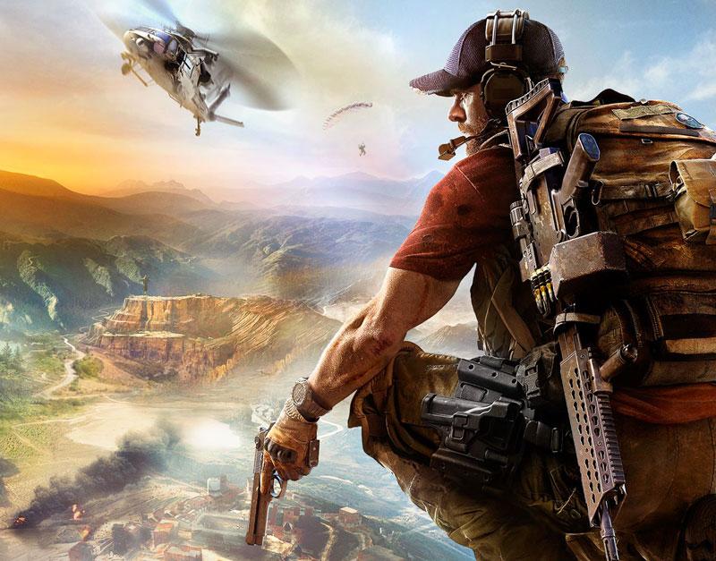 Tom Clancy's Ghost Recon Wildlands - Deluxe Edition (Xbox One), We Game All Night, wegameallnight.com