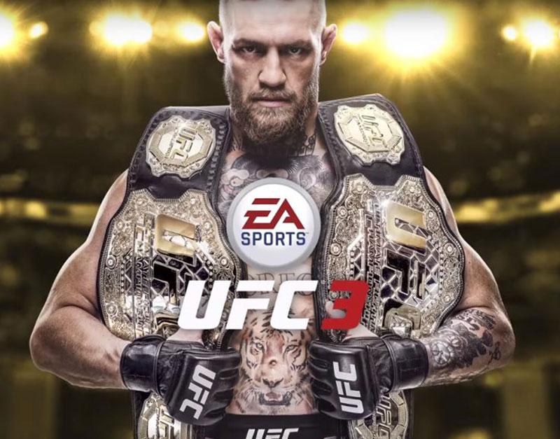 UFC 3 - Deluxe Edition (Xbox One), We Game All Night, wegameallnight.com