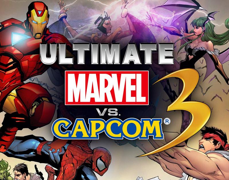 Ultimate Marvel vs. Capcom 3 (Xbox One), We Game All Night, wegameallnight.com