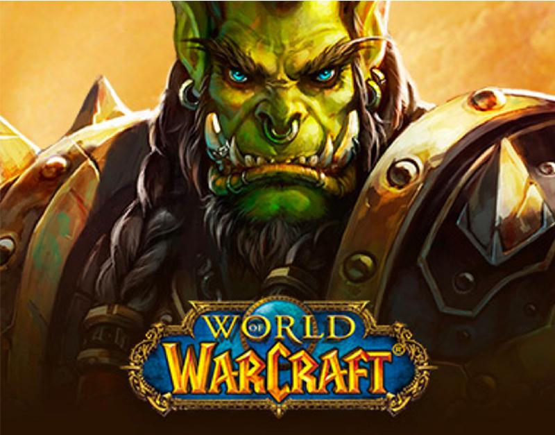 World of Warcraft, We Game All Night, wegameallnight.com