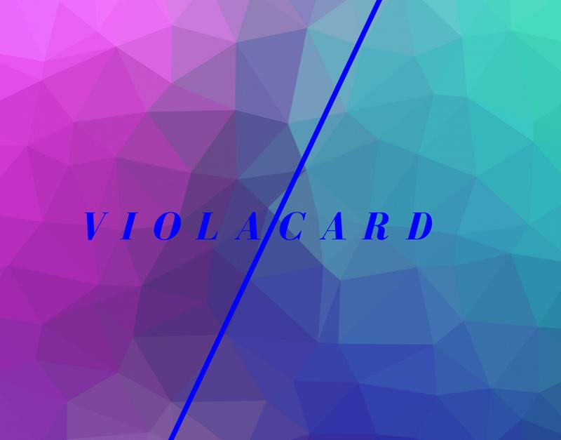 ViolaCard, We Game All Night, wegameallnight.com